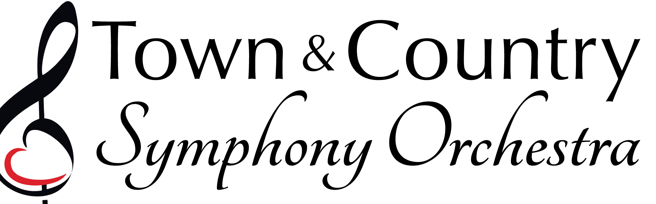 Town and Country Symphony Orchestra | Community orchestra free